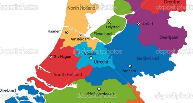 پناهندگی در هلند